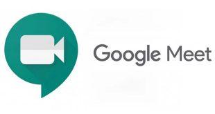 Cara membuat meeting di google meet