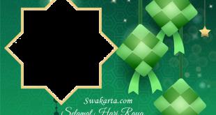 Twibbonize Selamat Hari Raya Idul Fitri 1442 Hijriah