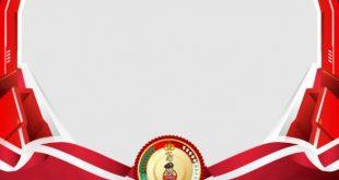 Twibbon Hari Jadi Bhayangkara 2021