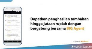 aplikasi big-agent