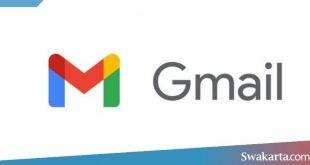 cara login gmail