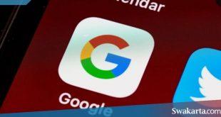 cara logout akun google di android