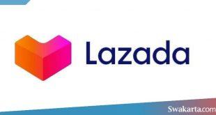 checkout barang di lazada menggunakan cod